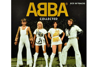 Abba - Collected | CD