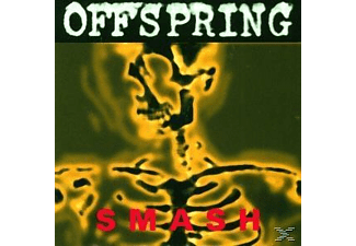 The Offspring - Smash - (CD)
