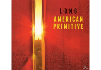 L/O/N/G - American Primitive [CD]