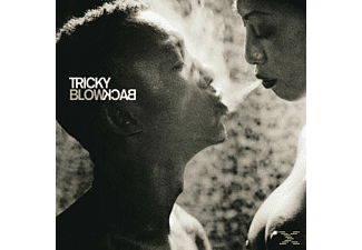 Tricky - Blowback [CD]
