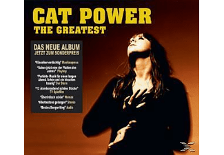 Cat Power - The Greatest [CD]