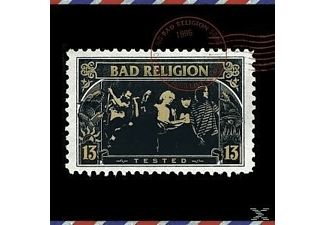 Bad Religion - Tested - (CD)