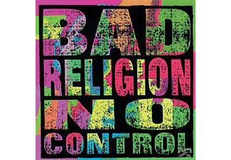 Bad Religion - NO CONTROL/REISSUE [CD]