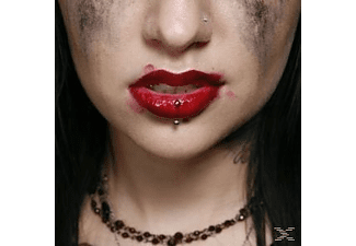 Escape The Fate - Dying Is Your Latest Fashion - (CD)