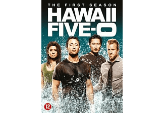 Hawaii Five-0 - Seizoen 1 | DVD