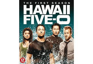 Hawaii Five-0 - Seizoen 1 | Blu-ray