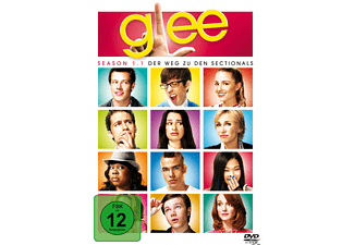 Glee - Staffel 1.1 [DVD]