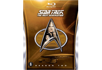 Star Trek Next Generation - Seizoen 2 | Blu-ray