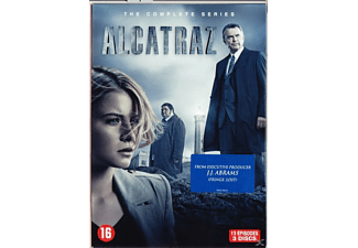 Alcatraz - The Complete Series | DVD