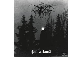 Darkthrone - Panzerfaust [Vinyl]