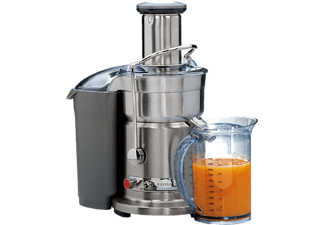 GASTROBACK 40129 Design Juicer Advanced Entsafter  Edelstahl