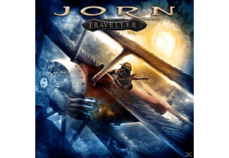 Jorn - Traveller [CD]