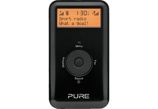 PURE VL 61852 Move 2500, Digitalradio
