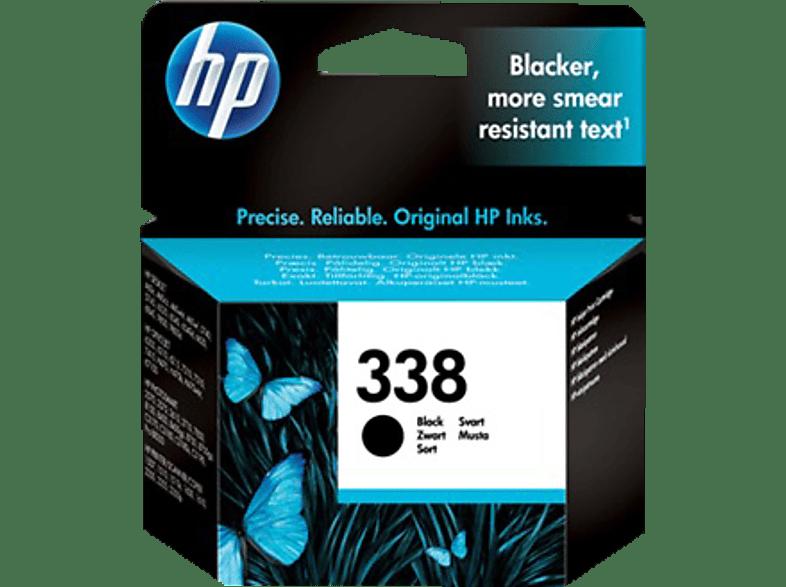 HEWLETT PACKARD 338 Black Inkjet Print Cartridge - (C8765EE) laptop  tablet  computing  εκτύπωση   μελάνια μελάνια  toner
