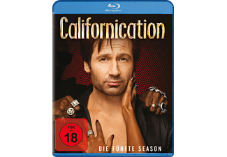 Californication – Staffel 5 [Blu-ray]