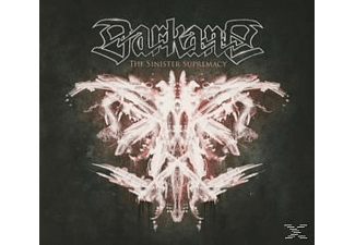 Darkane - The Sinister Supremacy (Ltd. Digipak) [CD]