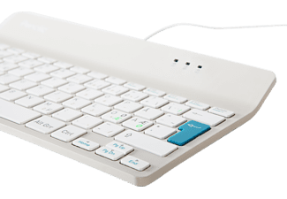 PENCLIC Mini Keyboard K2 - Trådat
