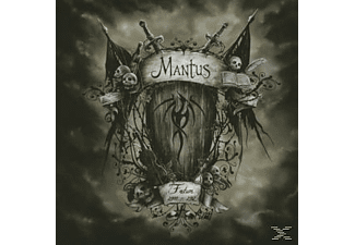 Mantus - Fatum: Best Of 2000-2012 [CD]