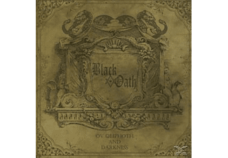 Black Oath - Ov Qlipoth And Drakness - (CD)