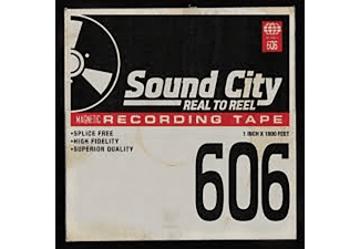 Sound City - Real to reel (CD)