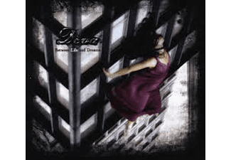 Deva - Between Life And Dreams (CD)
