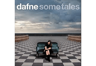 Dafne - Some Tales (CD)