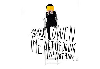 Mark Owen - The Art Of Doing Nothing - Limited Deluxe Edition (CD)