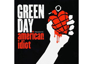 Green Day - American Idiot (Special Edition) (CD + DVD)