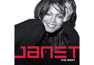 Janet Jackson - The Best (CD)
