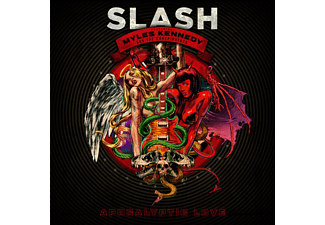 Slash & Myles Kennedy - Apocalyptic Love (CD)