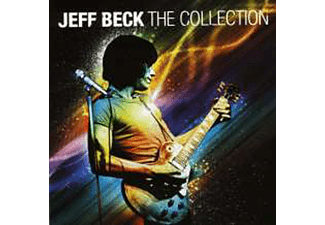 Jeff Beck - The Collection (CD)