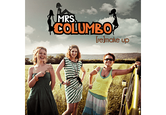 Mrs. Columbo - (Re) make up (CD)