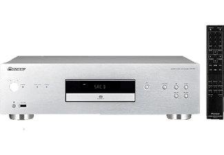 PIONEER PD-50-S CD/SACD Player (Silber)