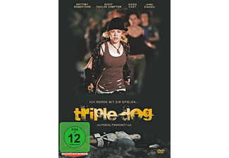 Triple dog - (DVD)