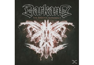 Darkane - The Sinister Supremacy [CD]
