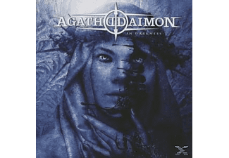Agathodaimon - In Darkness [CD]