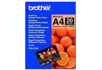BROTHER A4 Fotopapper