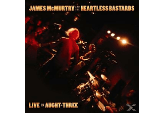 James Mcmurtry - Live In Aught-Three - (Vinyl)