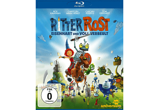 Ritter Rost [Blu-ray]