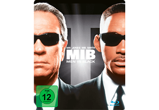 Men in Black (Steelbook Edition) - (Blu-ray)