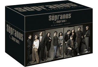 The Sopranos - The Complete Collection | DVD