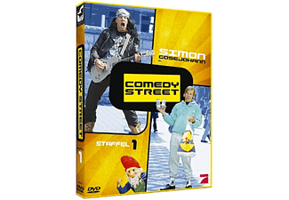 Comedy Street - Staffel 1 [DVD]