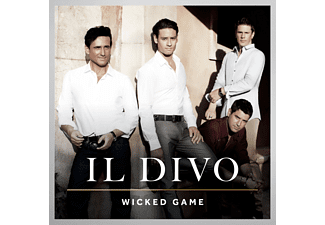 Il Divo - Wicked Game (CD)