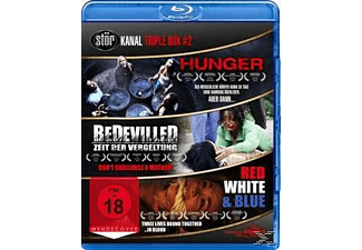 Störkanal Triple Box 2 - (Blu-ray)