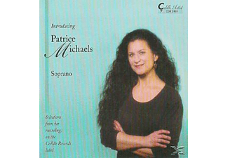 Patrice Michaels - Introducing Patrice Michaels - (CD)