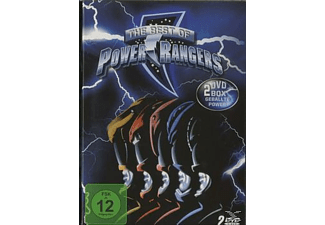 Power Rangers - The Best Of Power Rangers [DVD]
