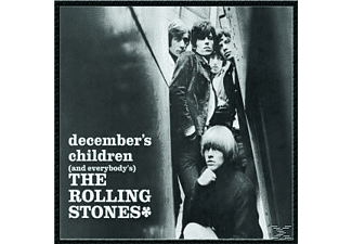 The Rolling Stones - DECEMBER S CHILDREN (AND EVERY - (CD)