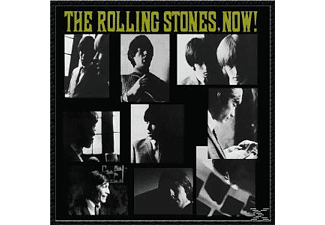 The Rolling Stones - NOW! - (CD)