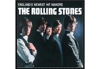 The Rolling Stones - ENGLAND S NEWEST HITMAKERS [CD]