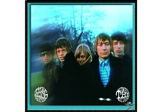 The Rolling Stones - BETWEEN THE BUTTONS (UK VERSION) - (CD)